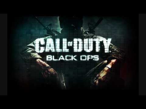 Call of Duty : Black Ops Teaser Trailer HD (Won´t Back Down Remix by Eminem)