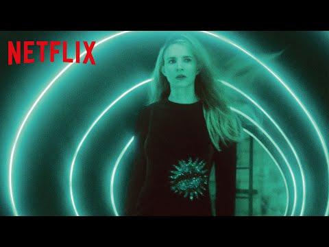 Netflix sorprendepresentando el tráiler de su serie más extraña: The OA