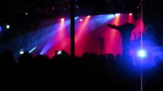 DAF live im Pulp Duisburg DAF -Mein Herz macht bum