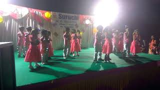 Suruchi Pre School , Rajkot