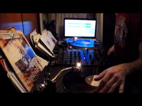 Selecta Drivah-Dancehall Rock & Throw Back Giggy Riddim Mix
