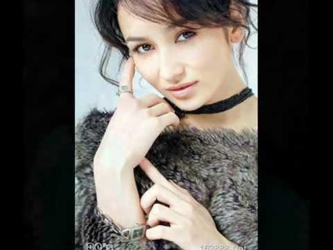 Top Uyghur Beauties