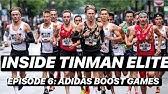 Inside Tinman Elite   Adrian Martinez Classic - YouTube