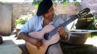 """Amanecer Bardino - Julio Domínguez """"El Bardino"""" y Carlos Santa Juliana"""