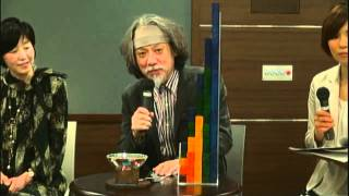 平成24年3月23日にUSTREAMで配信された、 文部科学省ライブ配信特別授業...