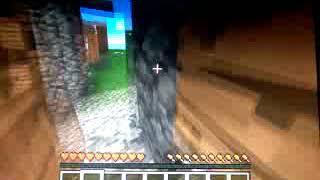 Minecraft сериал флеш и костюмы 1 сезон 1 серия БЫСТРЫЙ КОСТЮМ