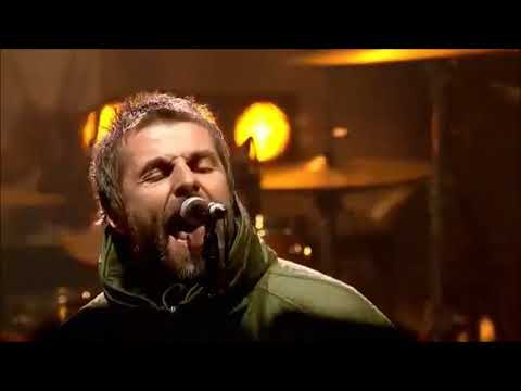 Liam Gallagher - NME Awards, February 14, 2018
