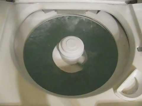 how to get dirt out of clothes washing machine