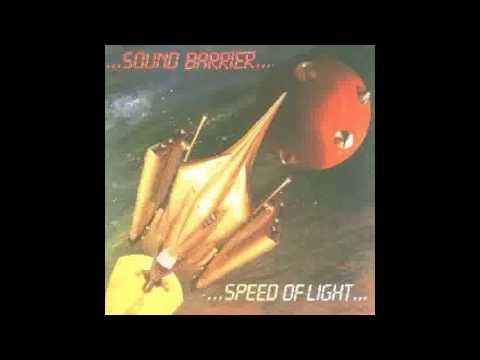 Metal Ed.: Sound Barrier - Gladiator