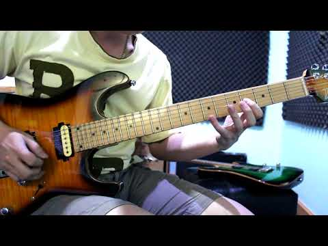 Download Youtube: Zeal - สองรัก Solo Cover by Nut