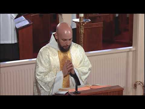 Daily Catholic Mass - 2018-05-06 - Fr. John Paul