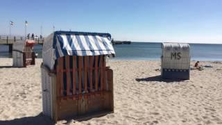 Strand-Urlaub in Deutschland an der Ostsee in Großenbrode - Familienurlaub im Sommer lohnt sich!
