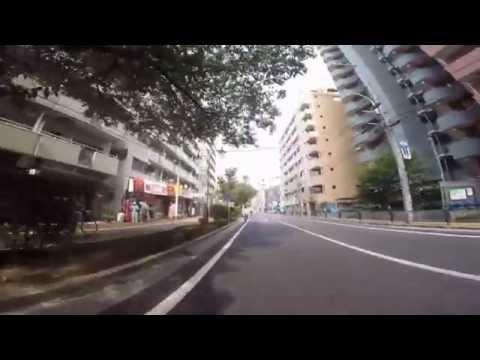 TOKYO,TOKYO,TOKYO !(794)Toyotama & Around [Nerima-ku] vol.1 〜練馬の豊玉界隈をチャリ走してみました!(1)