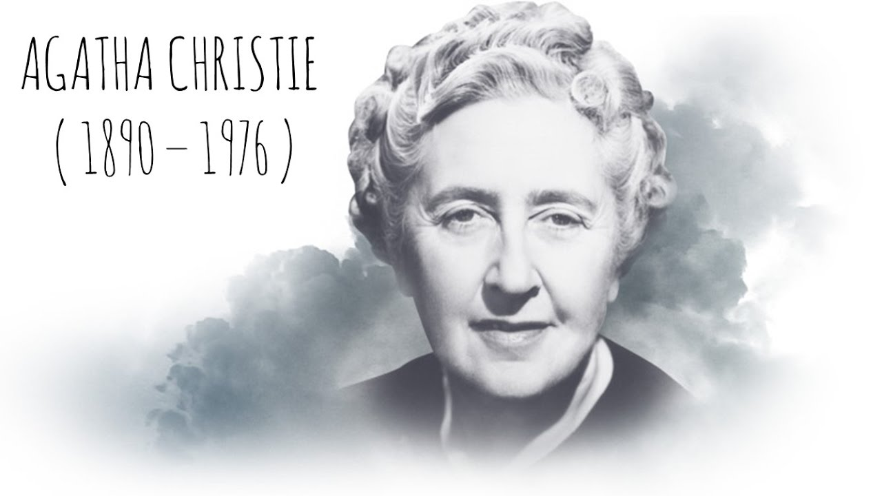 One Agatha Christie