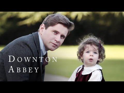 Interview: Allen Leech on Tom Branson | Downton Abbey