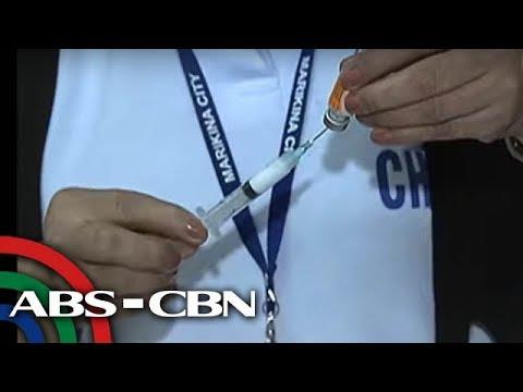 TV Patrol: Pamamahagi ng contraceptives sa health centers, itutuloy
