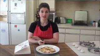 Diabetic Snack Recipe - Tortilla Chips