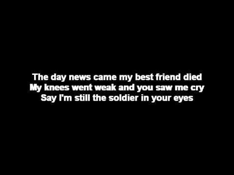Lifehouse - I'm Yours (Lyrics)