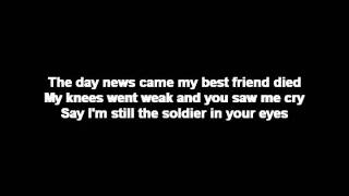 Lifehouse - I'm yours (Lyrics)