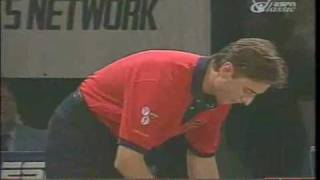 Gambar cover 1995 PBA Indianapolis Open - Jason Couch vs. Richard Wolfe (Part 1)