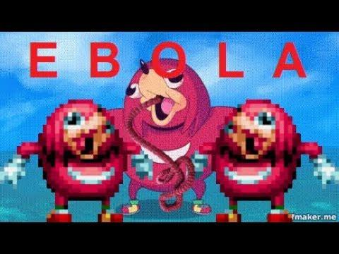 Ebola Ugandan Knuckles