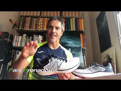 Runnea + con Alberto Cebollada: New Balance Fresh Foam Vongo 3