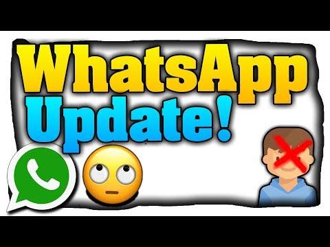 WhatsApp nun erst ab 16?! Inhalte werden länger gespeichert - Nummer ändern usw.   Alles Neuerungen!