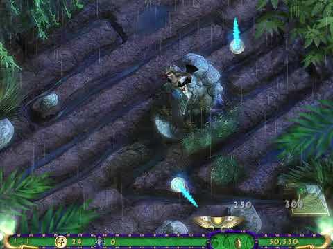 Luxor 3 Gameplay #1 |