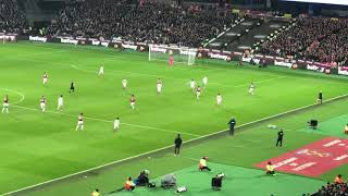 West Ham v Liverpool highlights 4th February 2019 | West Ham 1-1 Liverpool
