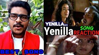 Yenilla Song #REACTION Video , Upendra Movie , RealStar Upendra,Raveena Tondon , Kannada Songs