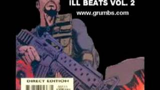 DJ Grumble Freestyle Tools: I Made A Promise Beat