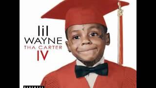 Lil Wayne - MegaMan ( Official HD ) The Carter 4