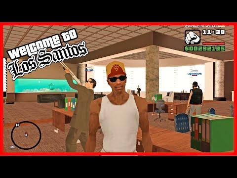 NOVÉ KANCELÁŘE NA SERVERU! (GTA San Andreas Multiplayer #79)
