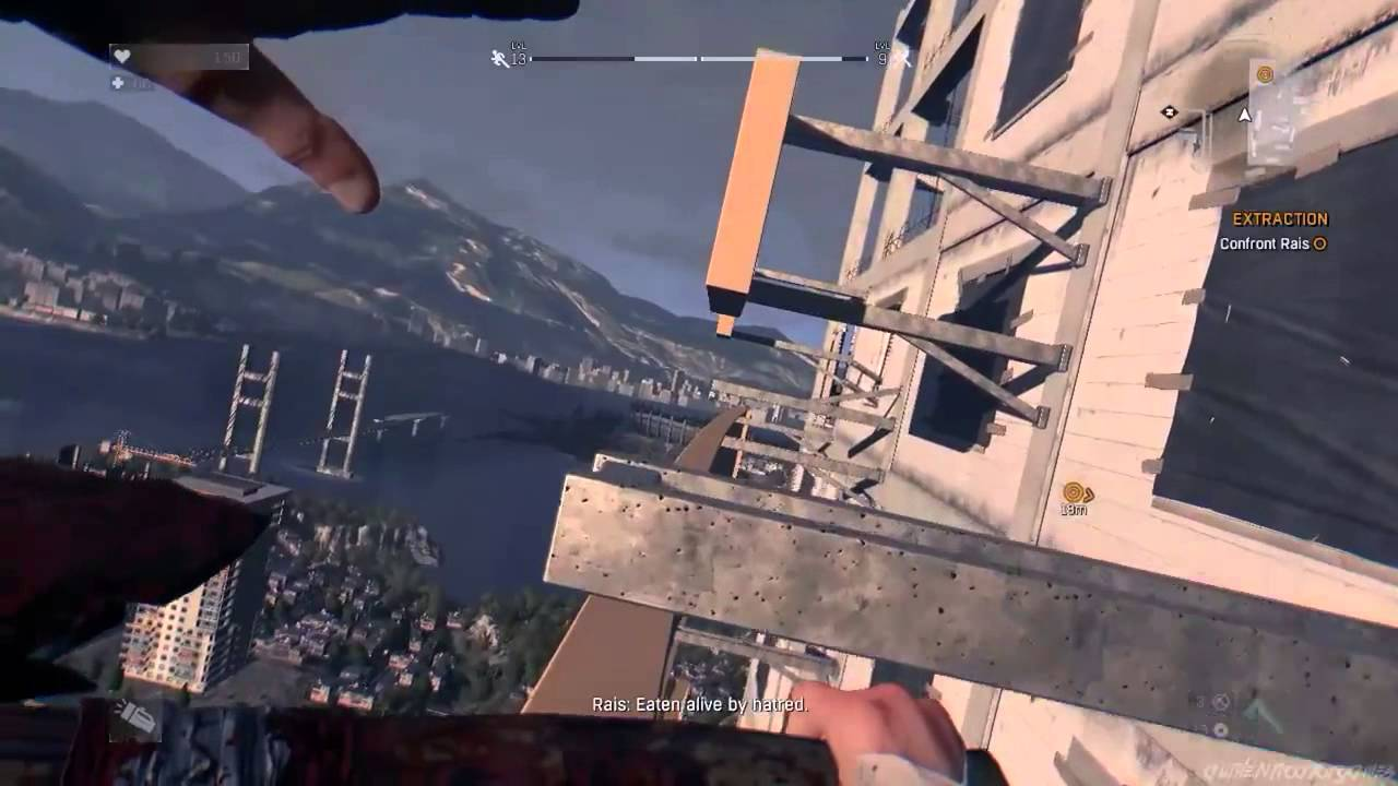 how to lose your fear of heights