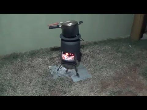 TESTANDO O MINI