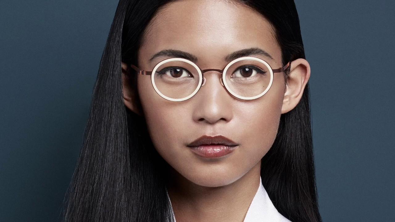 Lindberg Eyewear Women Youtube