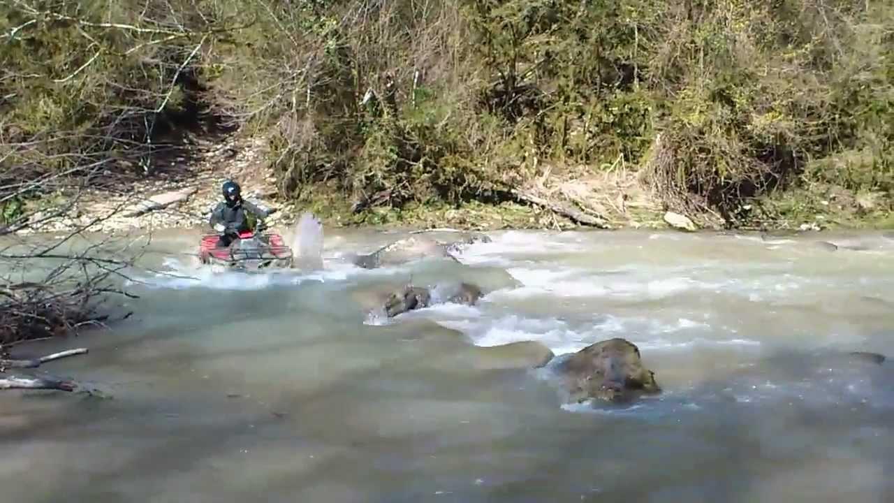 картинки горная река