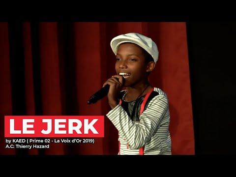 LE JERK by KAED