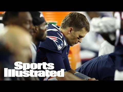 The End Of Tom Brady? Patriots Break 105 Home-Game Win Streak Analysis | SI NOW | Sports Illustrated