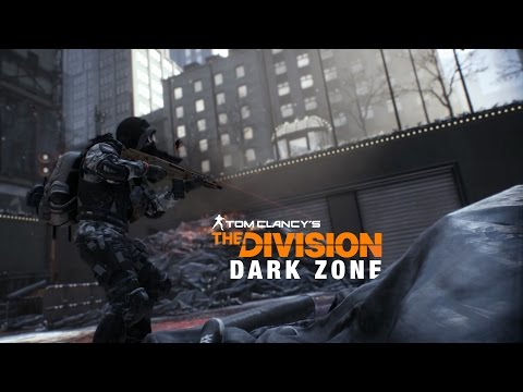Warm Welcome To The Dark Zone - The Division Cinematic - 1440p 60 FPS