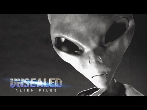 🎥 Documentary – Unsealed Alien files – ep 13-22