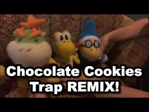 Chocolate Trap Cookies [AMB Murderer Trap remix]