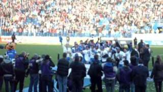 Impact Champions 2009  USL Stade Saputo