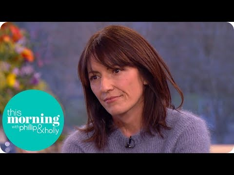 Davina McCall: 'I've Never Regretted a Workout' | This Morning