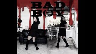 Red Velvet (레드벨벳) - Bad Boy Online Dance Cover (K-ERA)