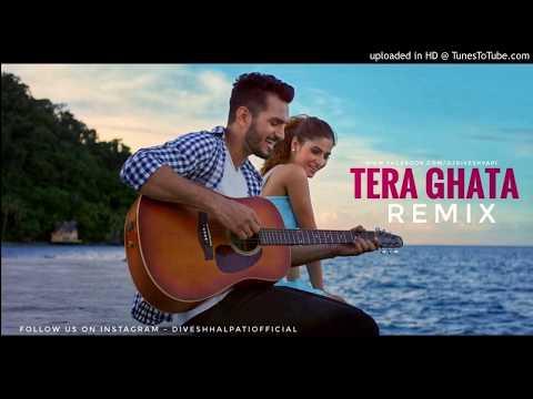 tera-ghata-|-gajerndra-varma-|-official-remix-|-divesh-halpati-|sad-song|