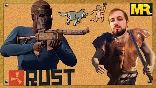 RUST #12 ОБНОВЛЕНИЕ Devblog 144 СЕРВЕР - Mislya-Rust от канала МЫСЛЯ ГЕЙМИТСЯ !
