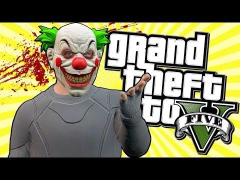 O ELİ Bİ İNDİR ! (GTA 5 Online Eğlenceli Anlar)