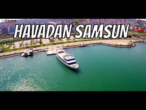 SAMSUN HAVADAN