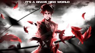 Nightcore - This Is War